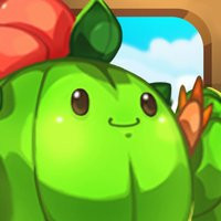 Haypi Monster-