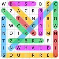 Word Search : Brain Training