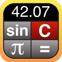 ACalc - Scientific Calculator