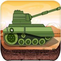 An Army Battle Transformer FREE - Steel Warrior Road Race