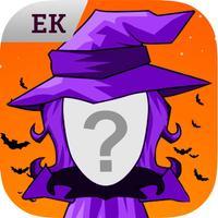 Videomoji Halloween