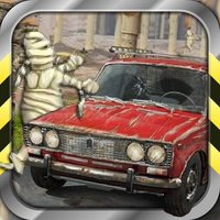 Rusty Car Adventures : Extreme Racing All Over The World!