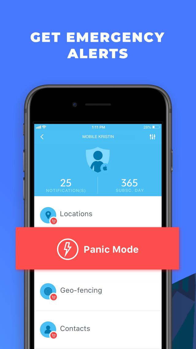 mSpy Lite Phone Tracker App App for iPhone - Free Download mSpy Lite