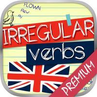 Irregular verbs - English-Pro