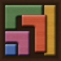 Big Wood Puzzle (ad-free)