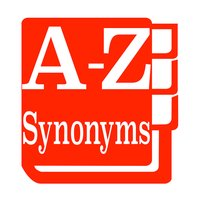 A-Z Dictionary Synonyms