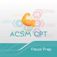 ACSM-CPT Visual Prep