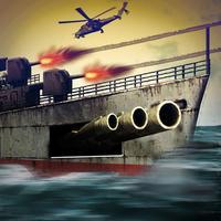 Navy Warship Gunner WW2 Battleship Fleet Simulator