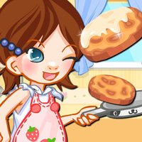Baby Chef : French Toast With Cheese