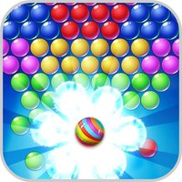 Balls Primitive: Bubble Pop