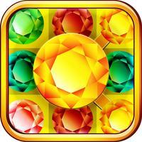 Jewel Connect Puzzle