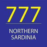 777 Northern Sardinia
