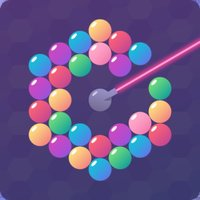 Spin Bubble Shoooter