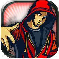Action LazerStorm Ghost Runner - Spellbinding Run Game FREE