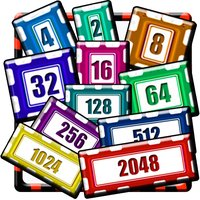 Royal 2048 Stack Chips Casino