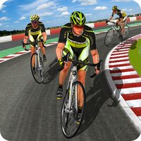 Real Bicycle Extreme Race