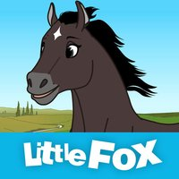 Black Beauty - Little Fox Storybook