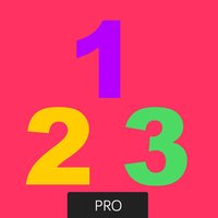 Counting: Flashcards app for babies & preschool