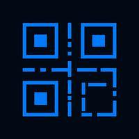 Scan QR Code: QR reader and creator