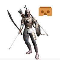 VR Medieval Wars