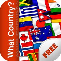 What Country? Free - Quiz for improving your knowledge