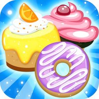 Happy Jelly Star: World Of Cake