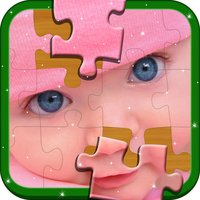 Cute Babies Jigsaw Puzzle - Kids Puzzle Fun