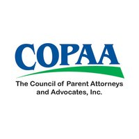 COPAA 2016 Conference