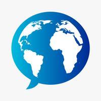 Hello – Worldwide messaging.