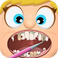 Dentist Office - Dental Teeth