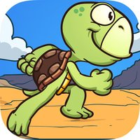 Turtle Run and Jump - Top Running Free Game