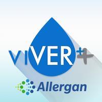 viVER+ Allergan