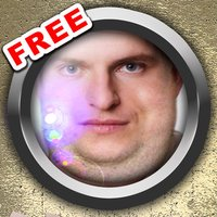 Fatty Booth: Fat your face in seconds!