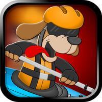 Kayak Mania – Whitewater Rush Fun Joyride on Mad River
