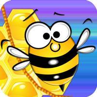 Fizzy bee