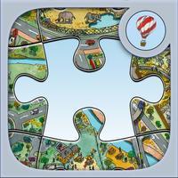 Roxie's Puzzle Adventure