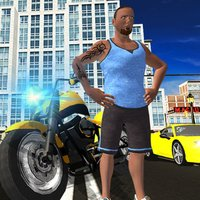 Real Gangster King: Vegas City