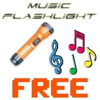 Music Flashlight