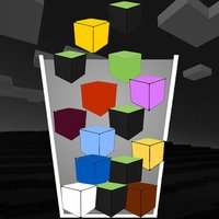 100 Blocks - Free Balls Physics Game
