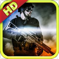 The Commando Wars -Shooting Army