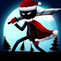 Christmas Stickman Jailbreak