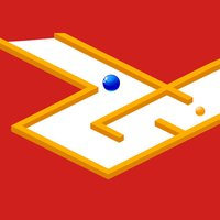 Rolling Ball in Maze - Game Free