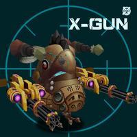 X gun Hunter