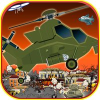 Real Attack Helicopter Mission FREE