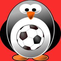 Penguin  Goalie