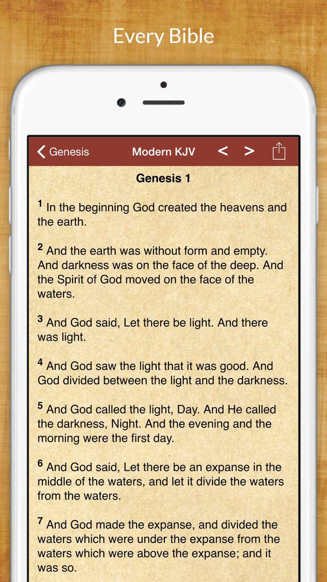 68 Mega Bibles Easy App for iPhone - Free Download 68 Mega