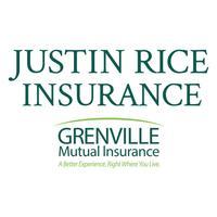 Justin Rice Insurance