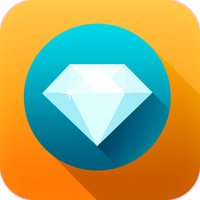 Let's Match-3 Gems - Best Diamonds And Ruby Puzzle Maker For Kids