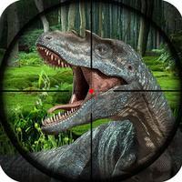 Dinosaur Hunting: Jurassic Island Shooter