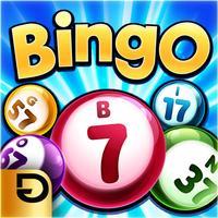 Definite Bingo™ - Bash Numbers